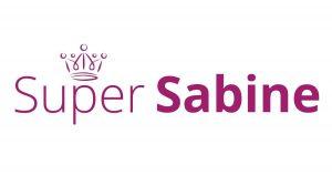 Super Sabine authentisch und mit Spaß.