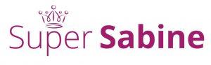 Super Sabine Logo