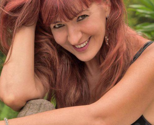 Super Sabine - Sabine Krink - Sichtbarkeitsmentorin, SEO-Expertin, Speakerin