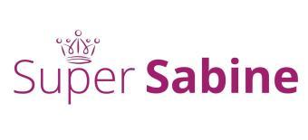 Logo Super Sabine 340 x 156