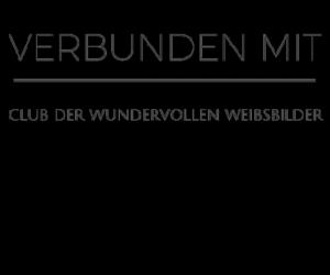 club der wundervollen weibsbilder logo