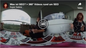 was ist seo video