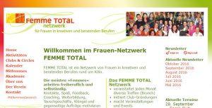 Femme Total Netzwerk Köln