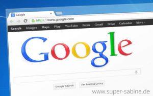 wichtig für google suche