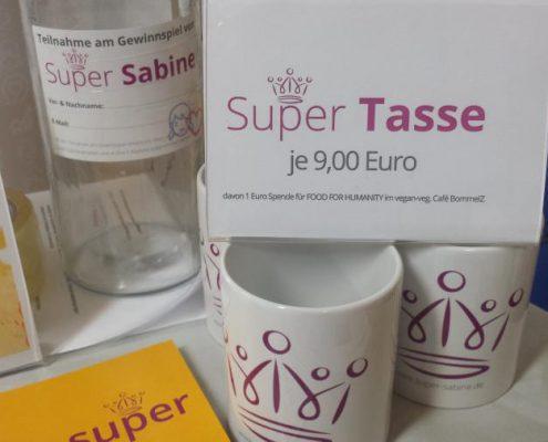 Super Tassen