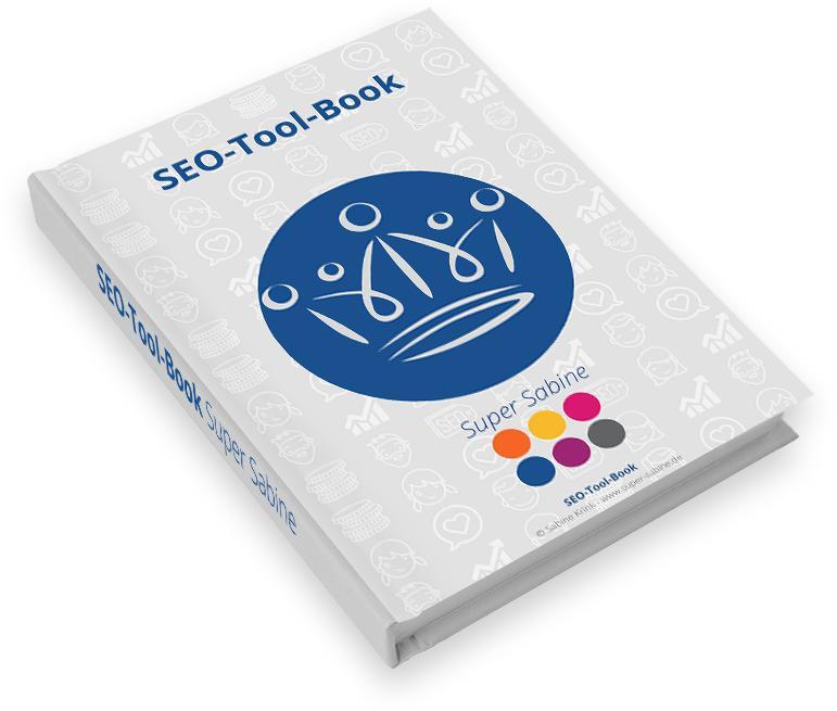 SEO-Tool-Book