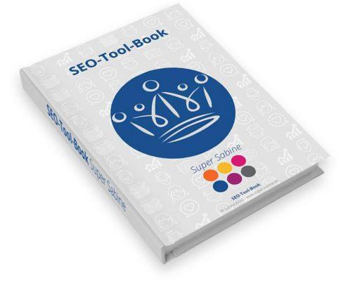 SEO-Tool-Book Bild