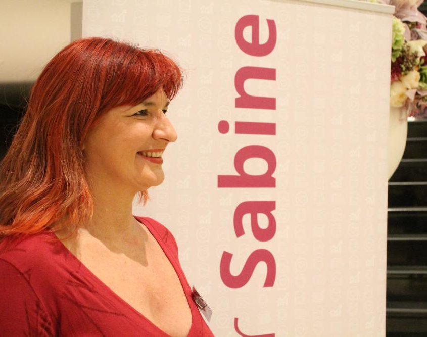 Super Sabine Business Kongress