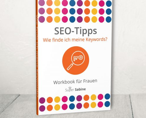 workbook keywords zum seo seminar