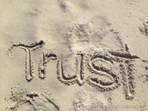 vertrauen bilden