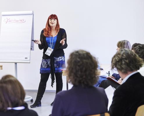 Sichtbarkeits-Seminar