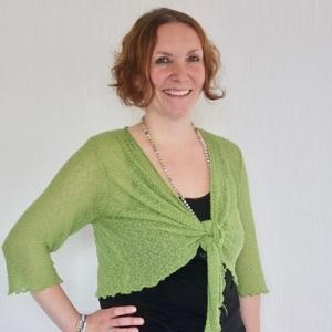 Melanie Buchmann ueber Haltung