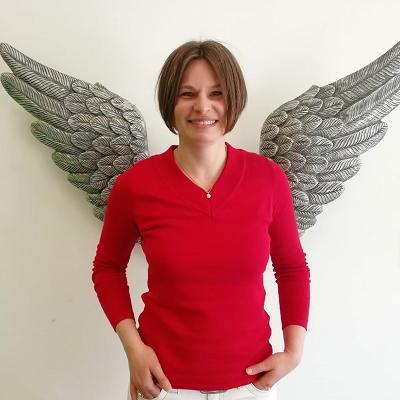Nadine Ceglowski