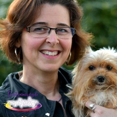 Stefanie Renou ueber Lebenseinstellung