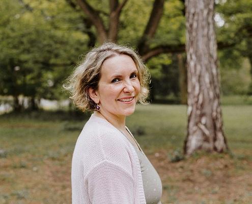 Melanie Buchmann