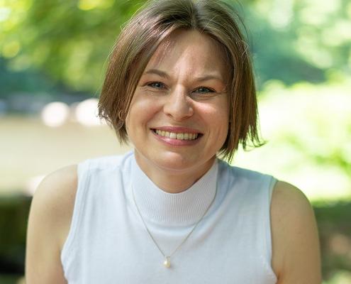 Nadine Christa Ceglowski