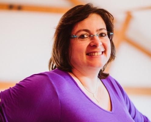 Claudia Svejkovsky - Drachen-Akademie zu Intuition