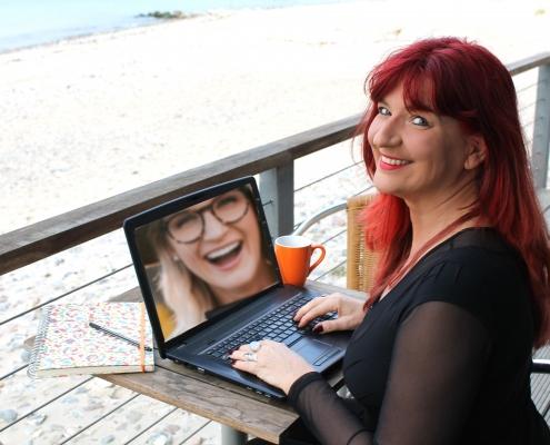 weibliche vorbilder - selbststaendige frauen