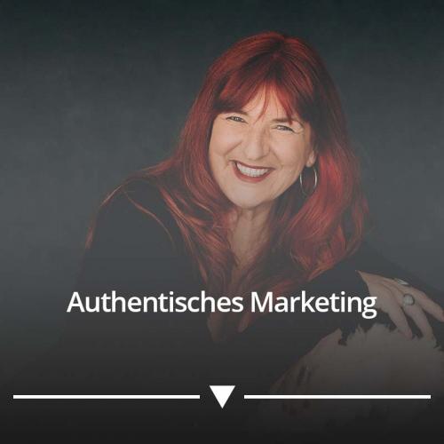 Authentisches Marketing