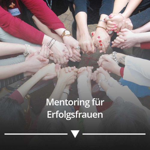 mentoring-Erfolgsfrauen