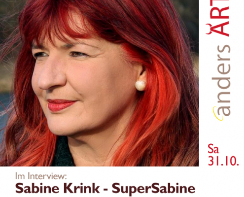 Sabine Krink andersART