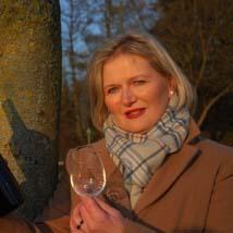 Business-Frau Susanne Staub