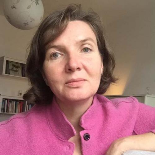 Businessfrau Ute Richter