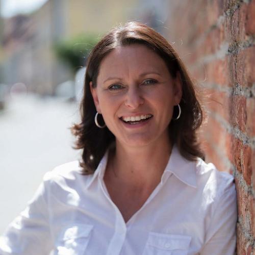 Erfolgsfrau Nicole Wagner