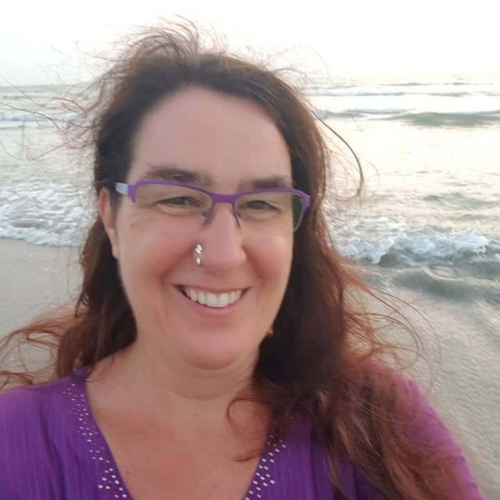 Geschäftsfrau Marion Kellner
