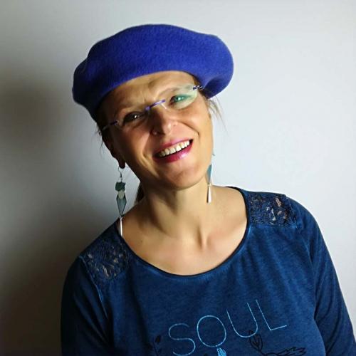 Unternehmerin Kathrin Sebo