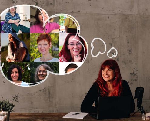Meine Geschäftsidee - rund 50 Beispiele von erfolgreichen Frauen