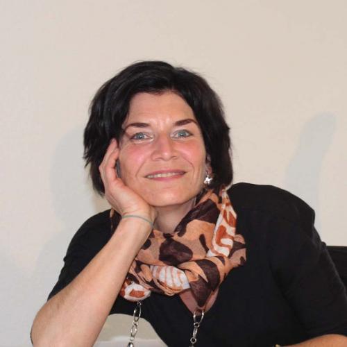 selbstständige Frau Annett Schulz
