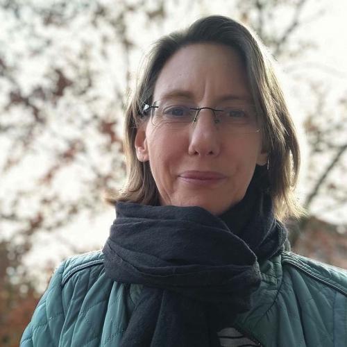 selbstständige Frau Kirsten Klahold
