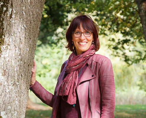 Alexandra Sendlinger Coach für Energie und Klarheit