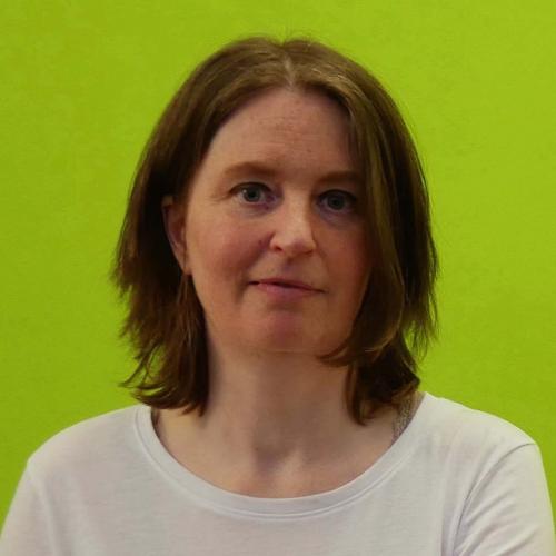 Businessfrau Silke Maschinger