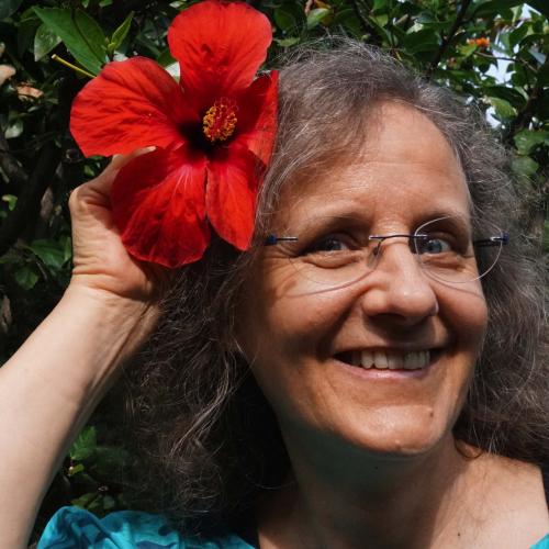 Erfolgsfrau Christine Blum