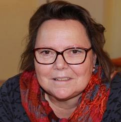 Frau mit Erfolg Susanne Schwarz