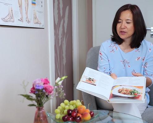 Traditionelle Chinesische Medizin Sabine Kakizaki