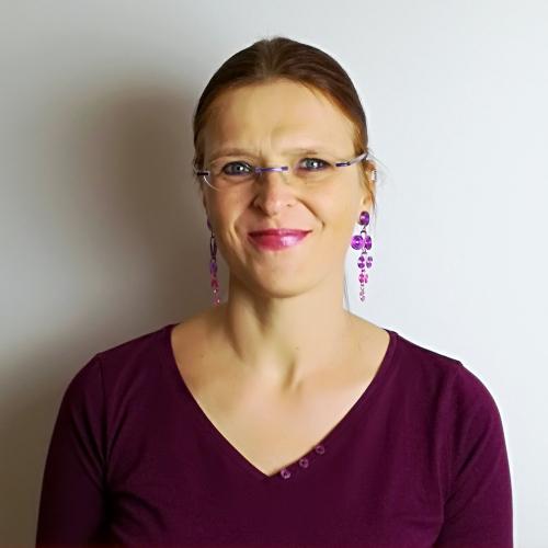 Solopreneurin Kathrin Sebo