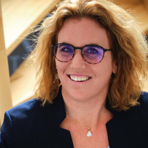 Super Erfolgsfrau Sabine Kupfer