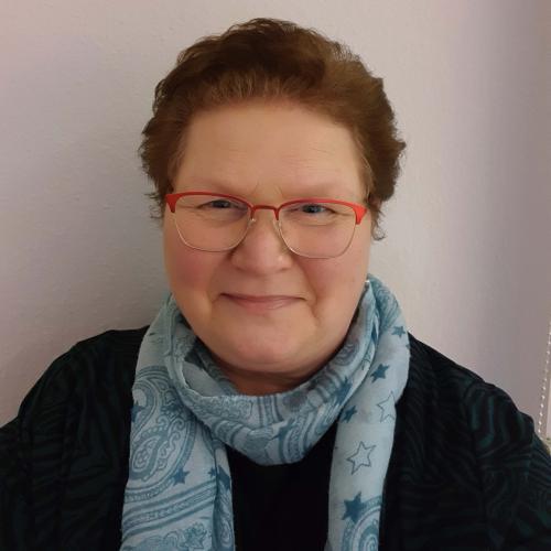 Unternehmerin Sonja Pilz