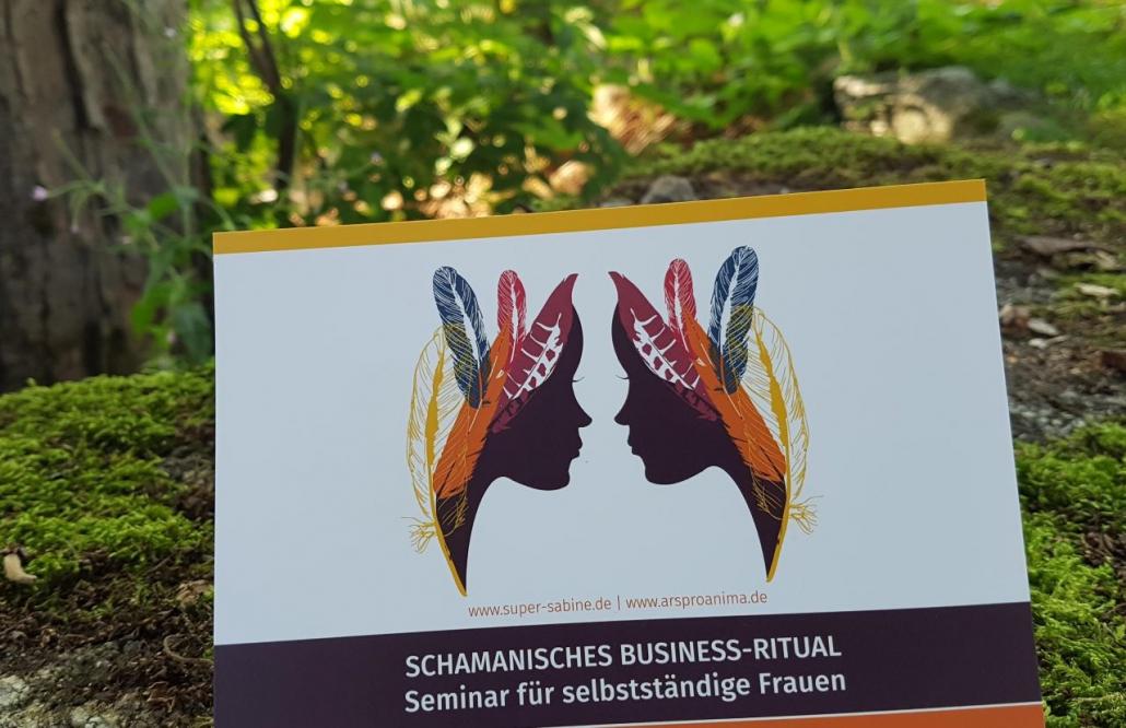 schamanisches business erfolgsseminar