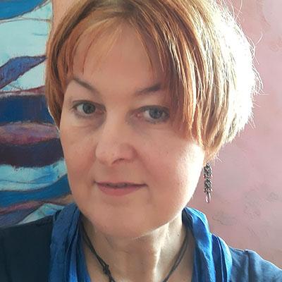 Catrin Meier