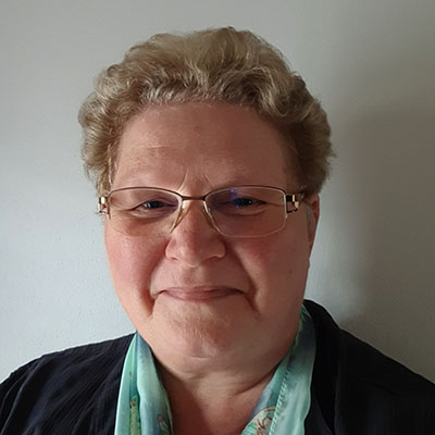 Sonja Pilz